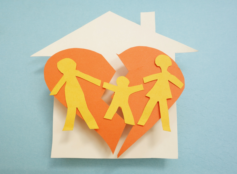 Getting a Texas Divorce :  Moving Out of the Marital Home