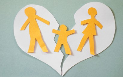 Summer Visitation and Divorce? Your Sharing Attitude Will Be the Happy Force for your Children and Family!