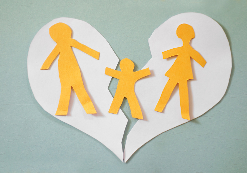 Co-Parenting with a Narcissistic Spouse? Strategies when dealing with your Narcissist Ex