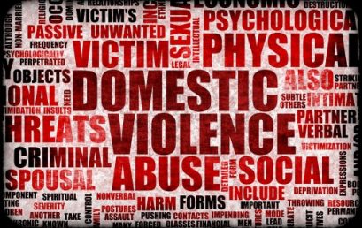 Domestic Violence Against Men : The New Intimate Partner Epidemic
